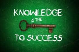 knowledge is key1