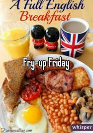 friday fry up