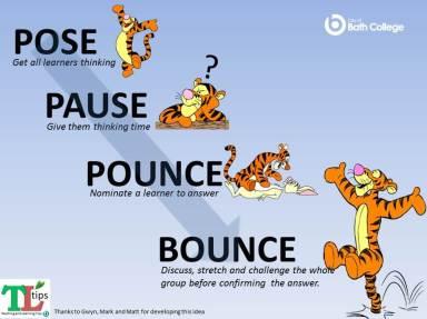 pose pause pounce reviews