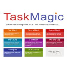 task-magic