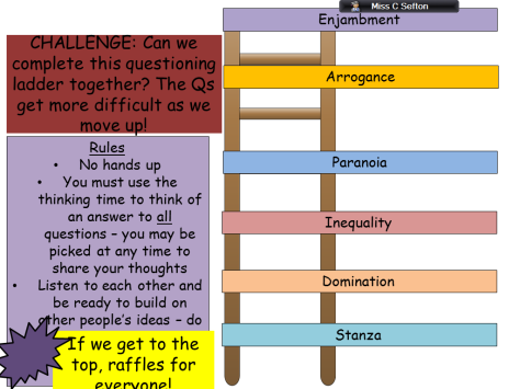 question-ladder