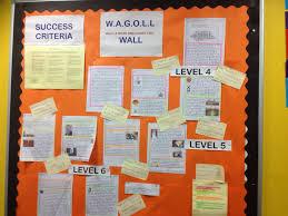 wagoll wall