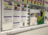 exam display